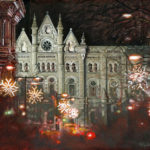 Masonic Temple ~ Philadelphia