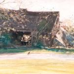 Fuller's Old Barn