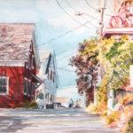 Montello Street ~ Provincetown